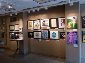 Gallery #1